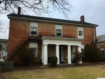 Valatie Multi Family Home For Sale: 3069 Main Street