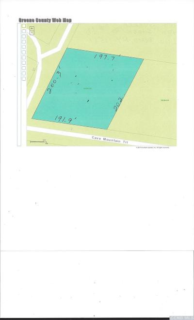 Jewett Residential Lots & Land For Sale: 132 Sugar Loaf Trail