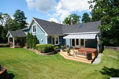 Durham NY Single Family Home For Sale: $499,000