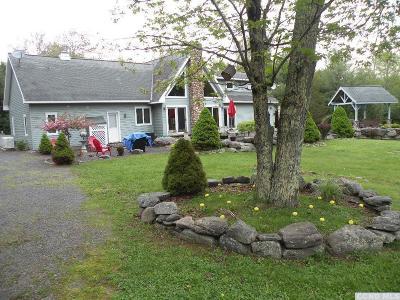 Greene County Farm For Sale: 103 Zinno Road
