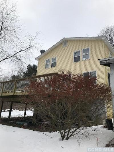 Freehold NY Single Family Home For Sale: $160,000