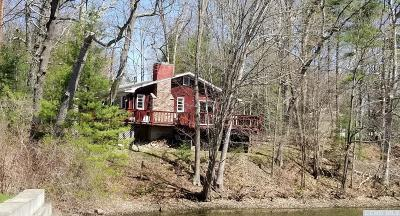Columbia County Single Family Home For Sale: 103 Island Drive