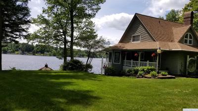 Otis MA Single Family Home For Sale: $1,600,000