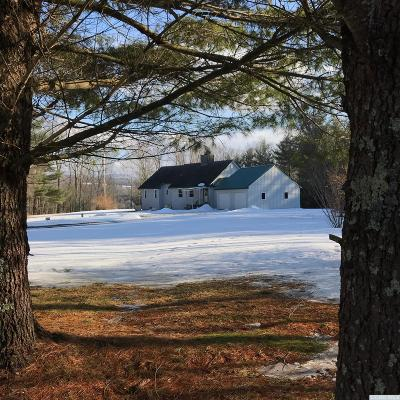 Stephentown NY Single Family Home For Sale: $229,000