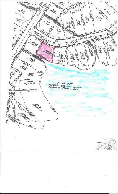 Athens NY Residential Lots & Land For Sale: $49,000