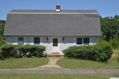 Columbia County Single Family Home For Sale: 140 South Road