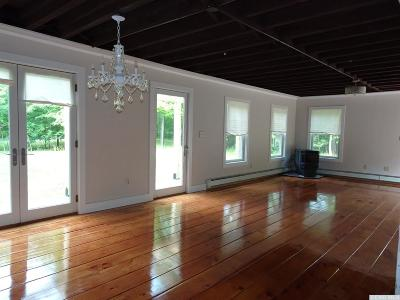 Copake Single Family Home For Sale: 155 Pumpkin Hollow Road North
