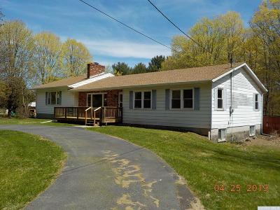 Greene County Single Family Home Accpt Offer Ok 2 Sho: 1335 High Falls Road