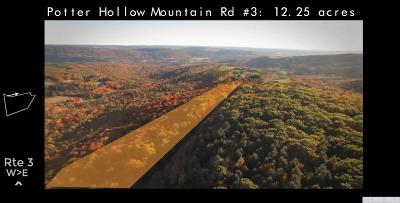 Conesville NY Residential Lots & Land For Sale: $34,900