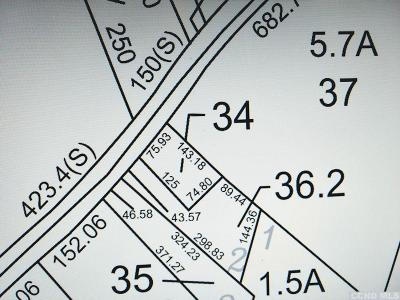 Ghent Residential Lots & Land Accpt Offer Ok 2 Sho: Gregory Road