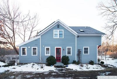 Dutchess County Single Family Home For Sale: 292 Mills Cross