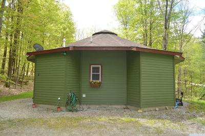 New Lebanon NY Single Family Home For Sale: $225,000