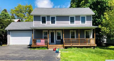 Claverack Single Family Home For Sale: 23 State Rt. 23