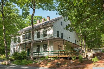 Gallatin Single Family Home For Sale: 282 Church Road