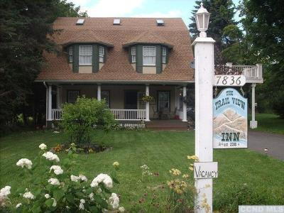 Greene County Single Family Home For Sale: 7836 Main Street