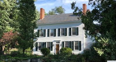 Greenport NY Single Family Home For Sale: $698,000