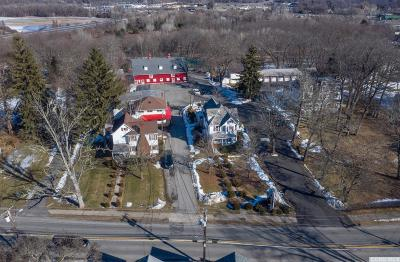 Kingston NY Commercial For Sale: $799,900