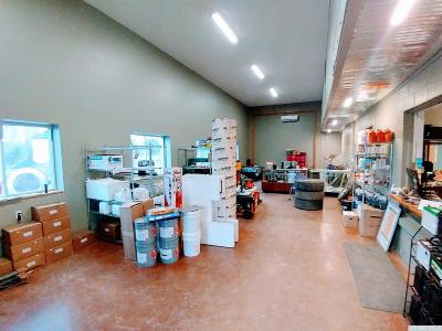 Greene County Commercial For Sale: 40 Bailey Street