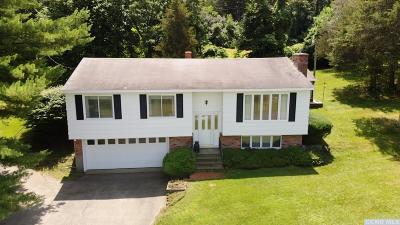 Hudson Single Family Home For Sale: 37 Hill Rd