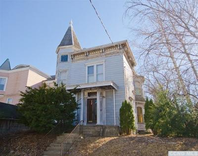 Hudson Single Family Home Accepted Offer: 555 State Street