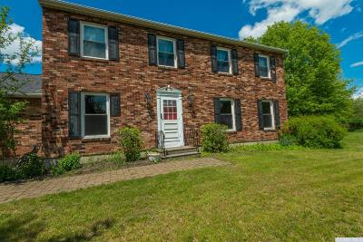 Rensselaer County Single Family Home For Sale: 5 Marra