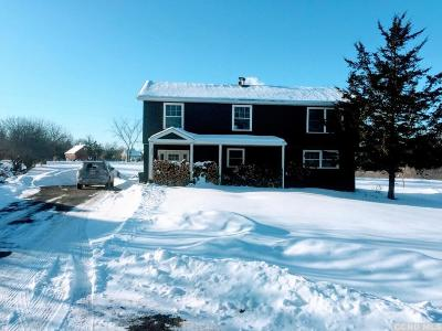 Coxsackie NY Single Family Home Accepted Offer: $210,000