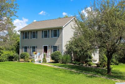 Greene County Single Family Home For Sale: 594 Farm To Market Rd