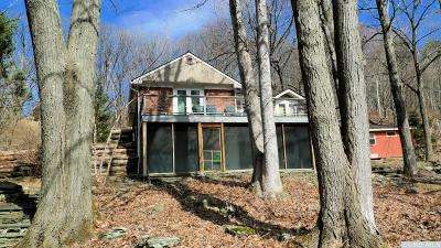Columbia County Single Family Home For Sale: 2679 County Route 8