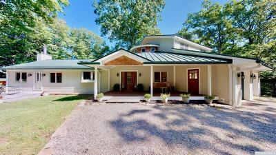 Dutchess County Single Family Home For Sale: 713 Smithfield Road