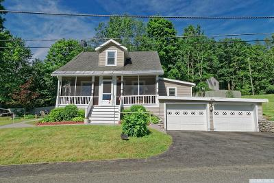 Rensselaer County Single Family Home For Sale: 13 Victor Lane
