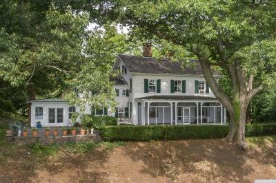 Marlboro NY Single Family Home For Sale: $895,000