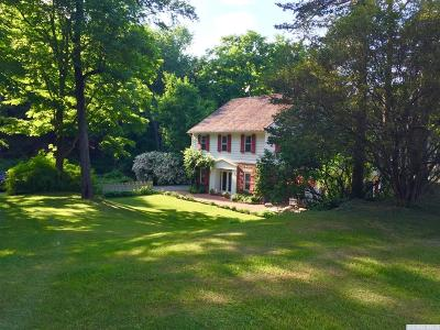 Rhinebeck NY Rental For Rent: $17,000