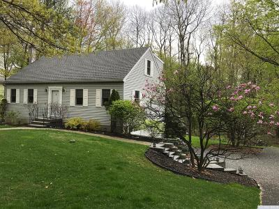 Rensselaer County Single Family Home For Sale: 7 Star Terrace
