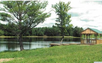 Gilboa NY Residential Lots & Land For Sale: $80,000