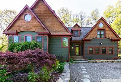 Rhinebeck NY Single Family Home For Sale: $975,000