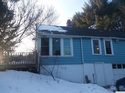 Single Family Home Accepted Offer: 9539 State Route 22