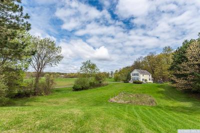 Rensselaer County Single Family Home For Sale: 258 Hanley Road