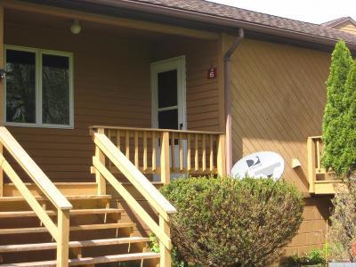 Cairo NY Single Family Home For Sale: $87,500