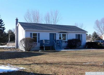 Athens NY Single Family Home Accepted Offer: $184,900