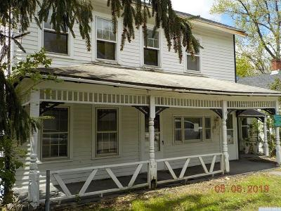 Chatham Multi Family Home For Sale: 24 High Street