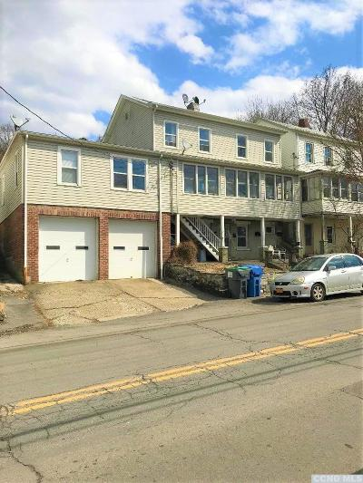 Greene County Multi Family Home For Sale: 520 Main Street