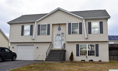 Greenport NY Single Family Home For Sale: $220,000