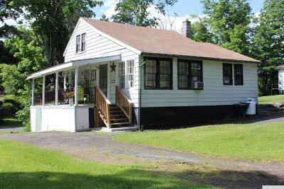 Greene County Single Family Home For Sale: 284 Bross Street