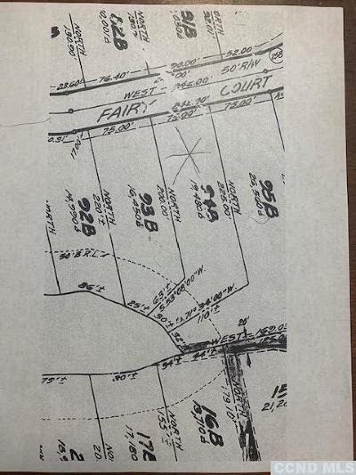 Coxsackie NY Residential Lots & Land For Sale: $65,000