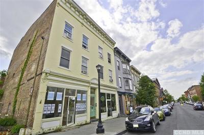 Hudson NY Rental For Rent: $1,900