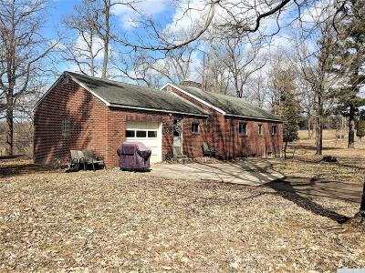 Columbia County Single Family Home For Sale: 16 Smith Drive