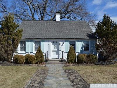 Kingston Single Family Home For Sale: 114 Wilson Avenue