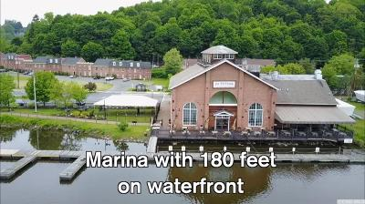 Kingston NY Commercial For Sale: $3,100,000
