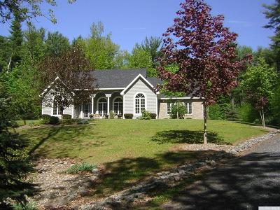 Greene County Single Family Home For Sale: 90 Hearts Content Road