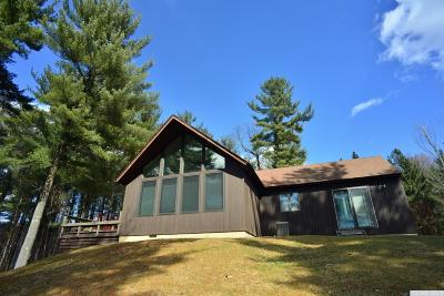 Hillsdale NY Rental For Rent: $3,300